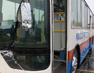 バス 養護学校 事故に関連した画像-01