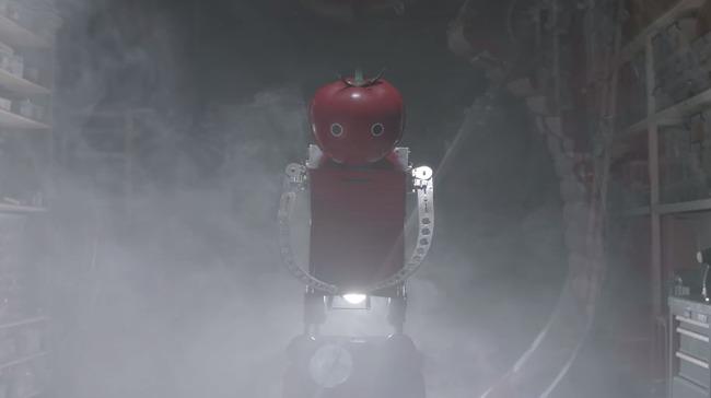 カゴメ トマト 明和電機に関連した画像-04