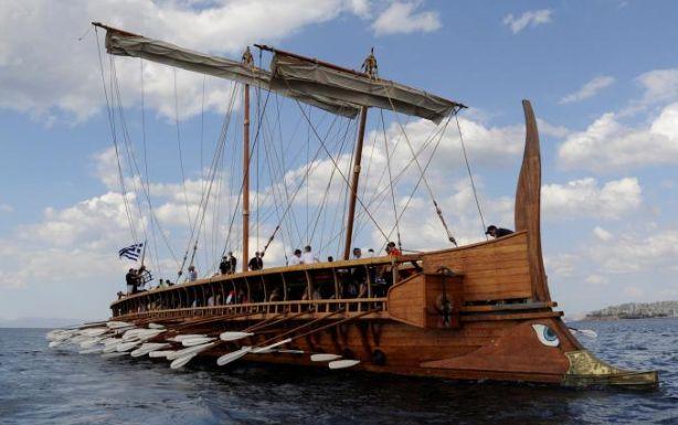 古代ギリシャ 沈没船 黒海に関連した画像-01