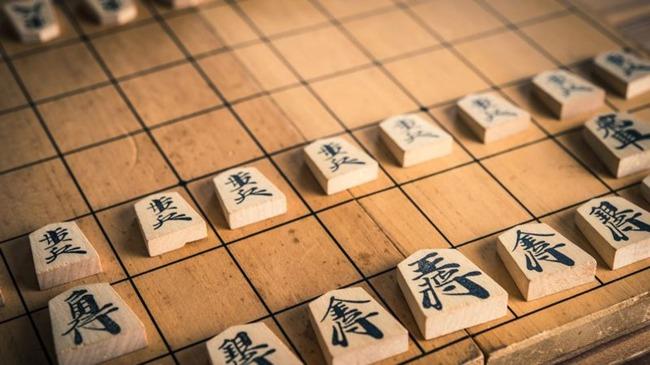 世界のアソビ大全51 ニンテンドースイッチ 将棋に関連した画像-01