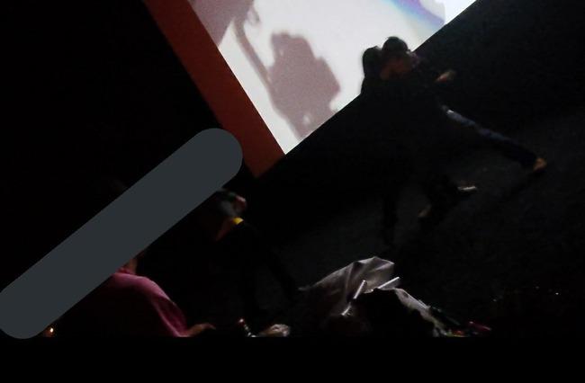 アイマス ライブ アイドルマスター オタク ペンライト 殴り合い 警察沙汰に関連した画像-03