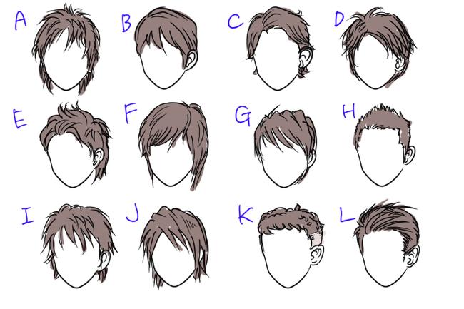 髪型 ショートに関連した画像,01
