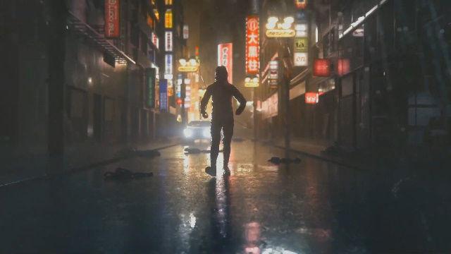ゴーストワイヤー東京に関連した画像-14