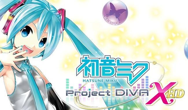 初音ミク DIVA PSVR プレイステーションVRに関連した画像-01