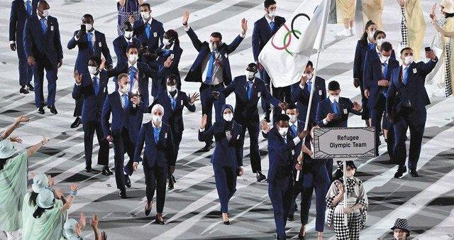 体育会系 オタク オリンピック 五輪 反対 開会式 ドラクエ 手のひら返しに関連した画像-01