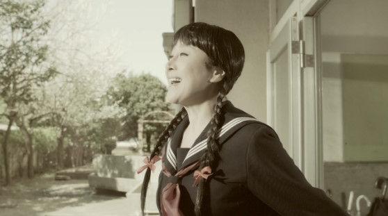 小林幸子 ラスボス セーラー服 JK 桜ノ雨 ボカロ 熱唱 感動 ニコニコに関連した画像-01