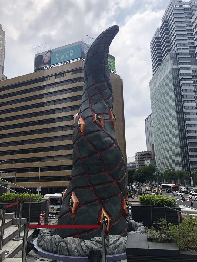 FGO Fate グランドオーダー 最終章 台湾 魔神柱 現実 リアル 顕現 終局特異点に関連した画像-09