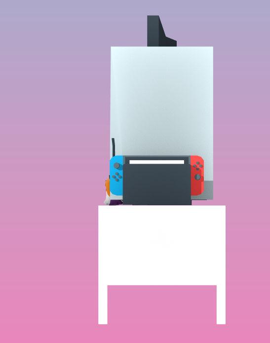 PS5 大きさ 比較 リビング テレビに関連した画像-03