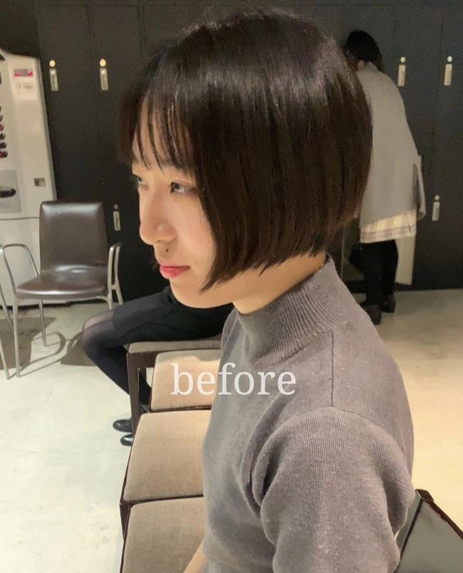 髪型 全て 決まる 見た目 容姿に関連した画像-02