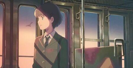「とある路線」があまりにも美しすぎてまるでアニメの世界になってるって知ってた?→すごすぎて1.8万いいね