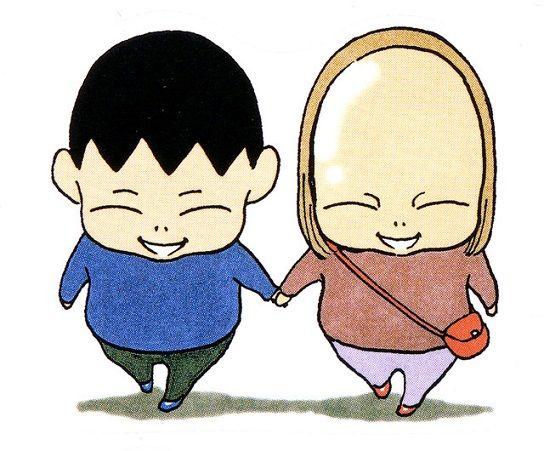 バカ姉弟 ご姉弟物語 漫画 安達哲 連載 復活 アニメに関連した画像-03