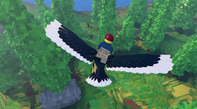 予約開始 マインクラフト マイクラ 神ゲー サンドボックス LEGO レゴ レゴワールド に関連した画像-08
