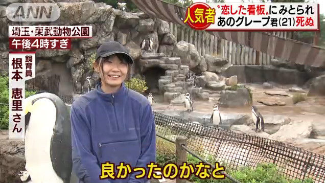 けものフレンズ けもフレ 東武動物公園 グレープ フルルに関連した画像-13