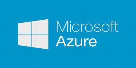 Microsoft Azure�ξ㳲�˴�Ϣ��������-01