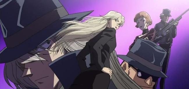 名探偵コナン コナン 松崎しげる 黒の組織に関連した画像-01