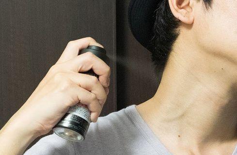 【まじかよ】香水やデオドラントは自動車の排ガスよりも肺に悪いと判明!