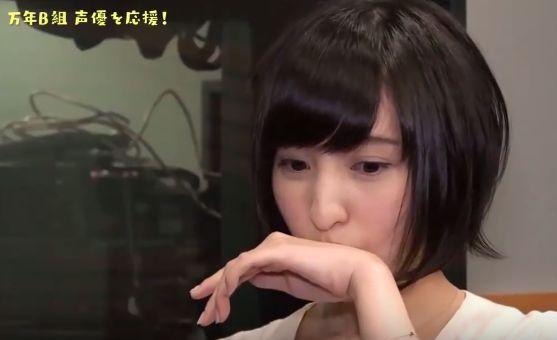 佐倉綾音 あやねる テレビ チュパ音に関連した画像-01