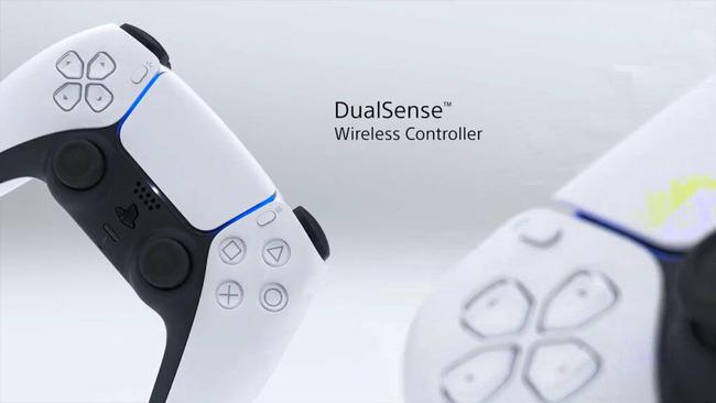 PS5 デュアルセンス ドリフト サイバーパンク2077に関連した画像-01