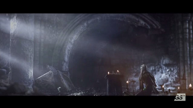 E3 XboxOne ダークソウル3 フロムソフトウェア バンダイナムコ 正式発表に関連した画像-02