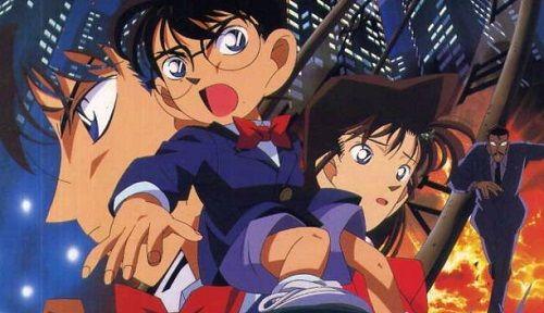 コナン 名探偵コナン 映画 劇場版 バンダイチャンネル 見放題 に関連した画像-01