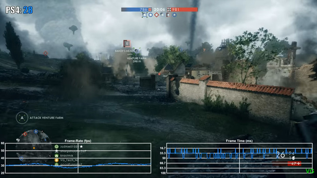 バトルフィールド1 PS4 FPSに関連した画像-02