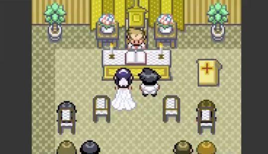 ポケモンGO 結婚 夫婦 プロフィールムービーに関連した画像-10