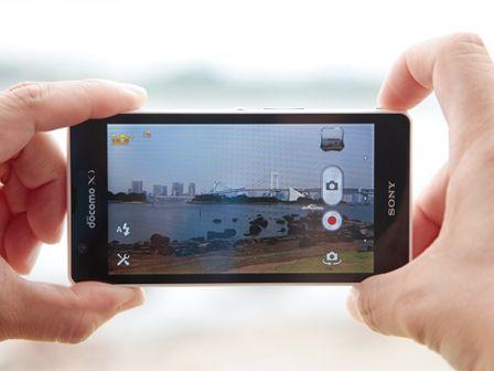スマホ スマートフォン カメラ シャッター音 スクリーンショットに関連した画像-01