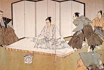 イギリス人 日本刀 専門家 コレクター 切腹 自殺に関連した画像-01