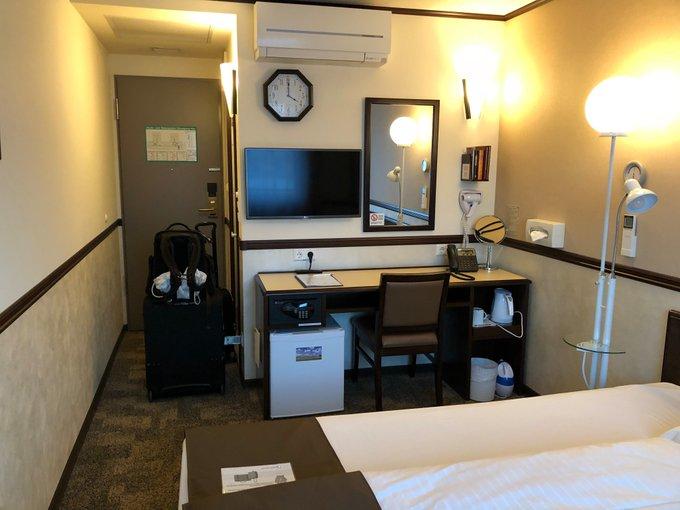 東横イン ドイツ ホテル ビジネスに関連した画像-03