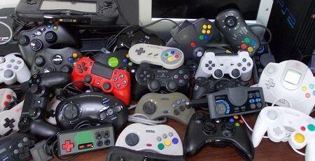コントローラー ゲーム機 使いやすい PS2 ゲームキューブに関連した画像-01
