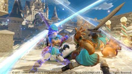 ドラゴンクエストヒーローズに関連した画像-08