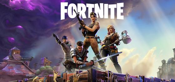 Fortnite PS4 クロスプレイ フォートナイト ソニー Microsoft 任天堂に関連した画像-01