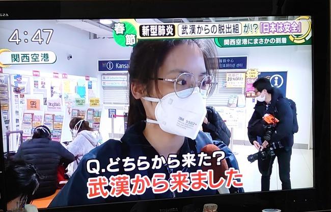 新型肺炎 コロナウイルス 中国人 春節 日本 観光に関連した画像-06