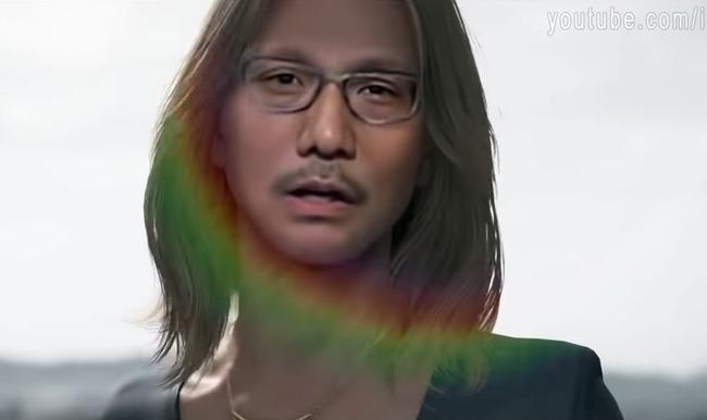 デス・ストランディング ディープフェイク 小島監督に関連した画像-01