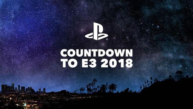 SIE E3 カウントダウン企画に関連した画像-01