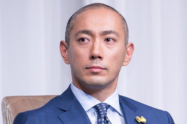市川海老蔵 記者会見 会見 小林麻央 訃報 に関連した画像-01