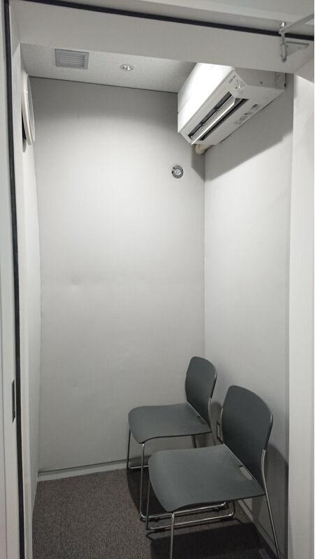 新国立競技場 トイレ 個室 会場 カームルームに関連した画像-05
