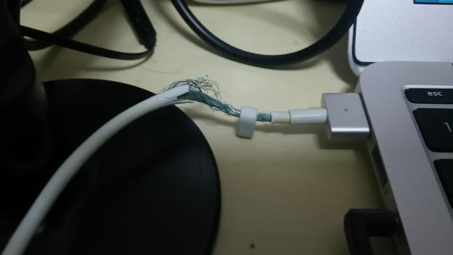 コード 皮膜 感電 不整脈 ケーブルに関連した画像-02