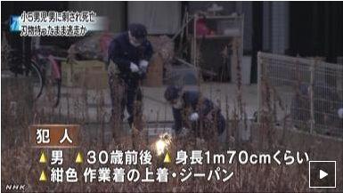 殺人事件 和歌山県 小学生 逮捕に関連した画像-01