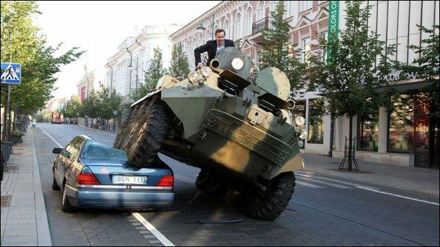 ロシア 戦車 コンビニに関連した画像-01