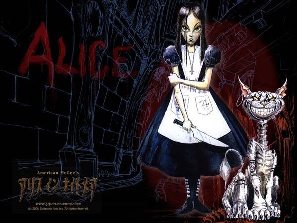 アリス イン ナイトメア」10年ぶりの続編『Alice: Madness Returns』が ...