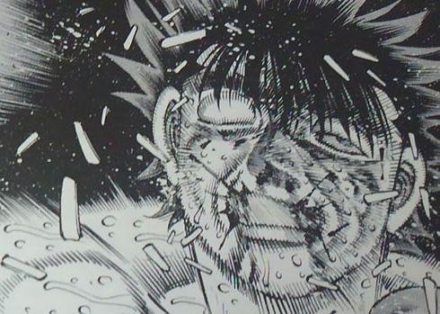 はじめの一歩 森川ジョージ 最終回 終了 バッドエンド パンチドランカー 神回に関連した画像-01