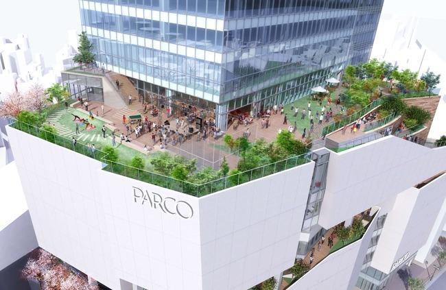 任天堂 渋谷 オフィシャルショップに関連した画像-01