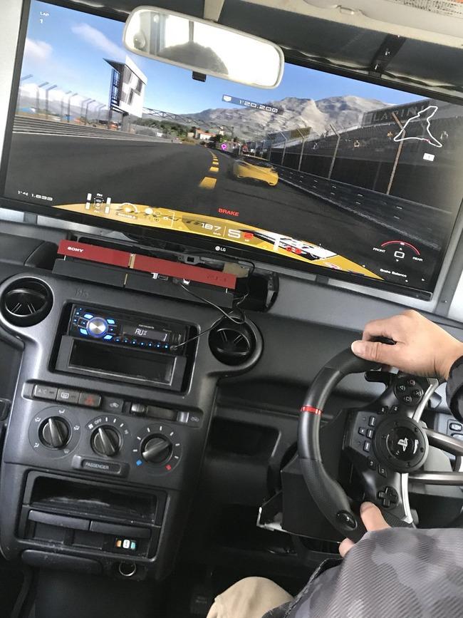 自動車 レースゲーム 魔改造に関連した画像-03