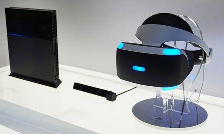 PSVR プレイステーションVR VRに関連した画像-01