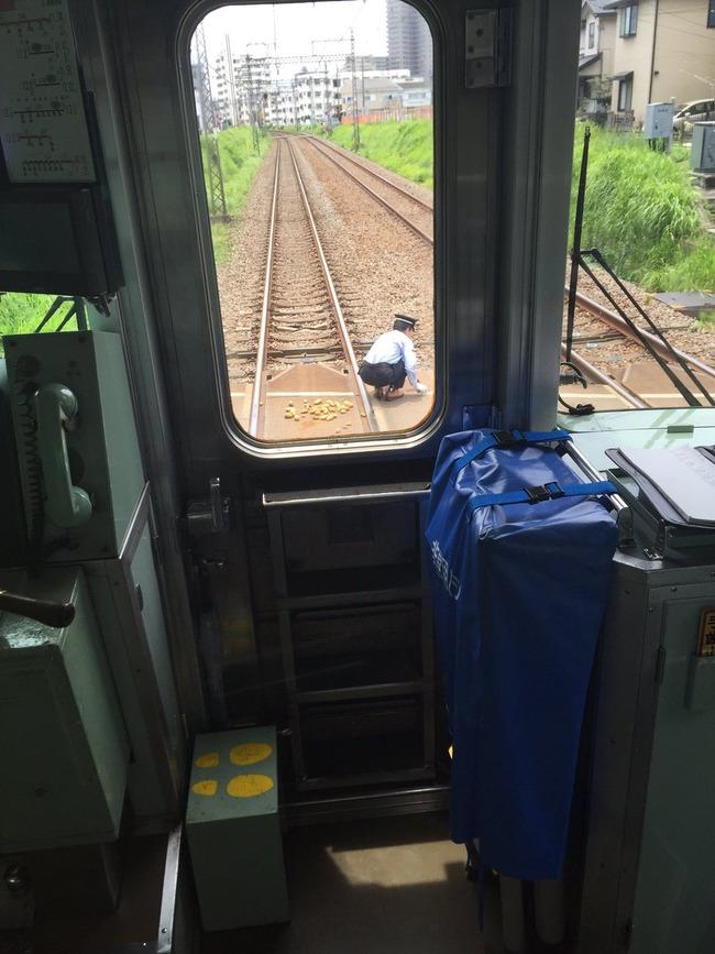 小田急線 ジャガイモ 遅延に関連した画像-03