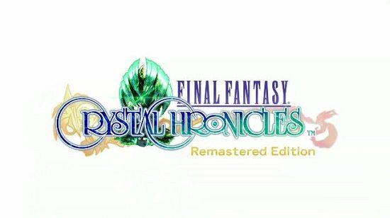 リマスター版『ファイナルファンタジー クリスタルクロニクル』8月27日発売決定!!PS4、スイッチ、スマホなどでクロスプレイ可!