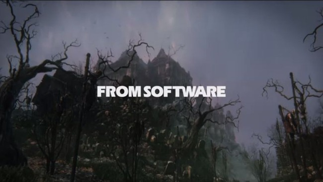 フロムソフトウェアに関連した画像-10