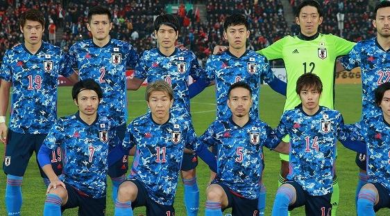サッカー日本代表ユニフォーム韓国メディアに関連した画像-01