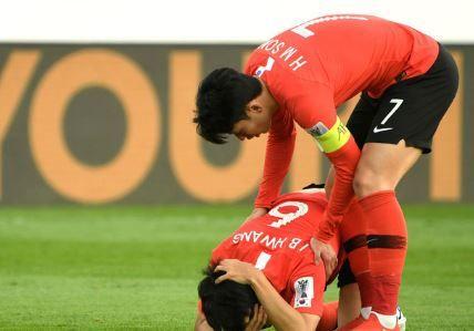 アジアカップ2019 カタール 韓国 韓国敗退 に関連した画像-01
